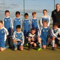 Leigh Genesis FC U13 Apollo vs Britannia FC U13