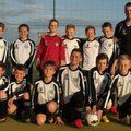 Leigh Genesis U12s Galaxy vs. Little Lever Sports Club U12s