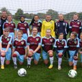 Burnley FC Girls & Ladies vs. Euxton Girls
