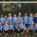 St Annes vs. Burnley FC Girls & Ladies