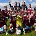 Burnley FC Girls & Ladies vs. Clitheroe Wolves