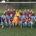 Burnley FC Girls & Ladies vs. Feniscowles