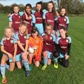 Burnley FC Girls & Ladies vs. FC St. Helens White