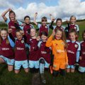 Lytham YMCA vs. Burnley FC Girls & Ladies
