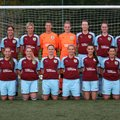 Burnley FC Ladies beat Blackpool FC Girls & Ladies 0 - 5