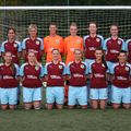 Burnley FC Girls & Ladies vs. Stockport County Ladies