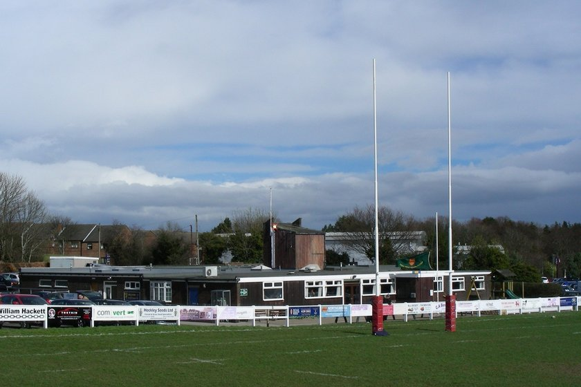 Alnwick RFC Privacy Notice