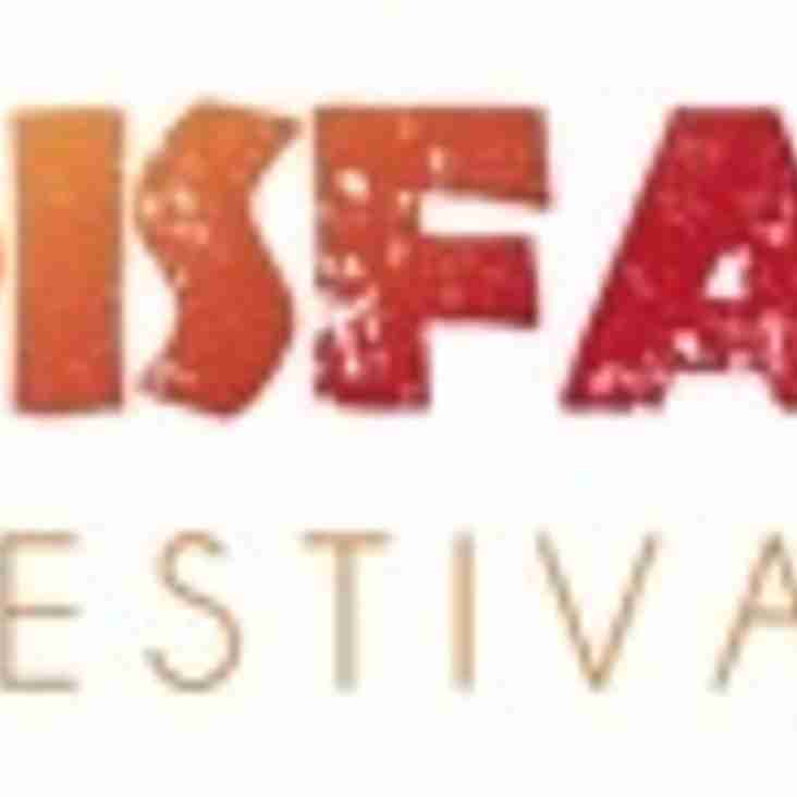 Lindisfarne Music Festival 1st - 4th September