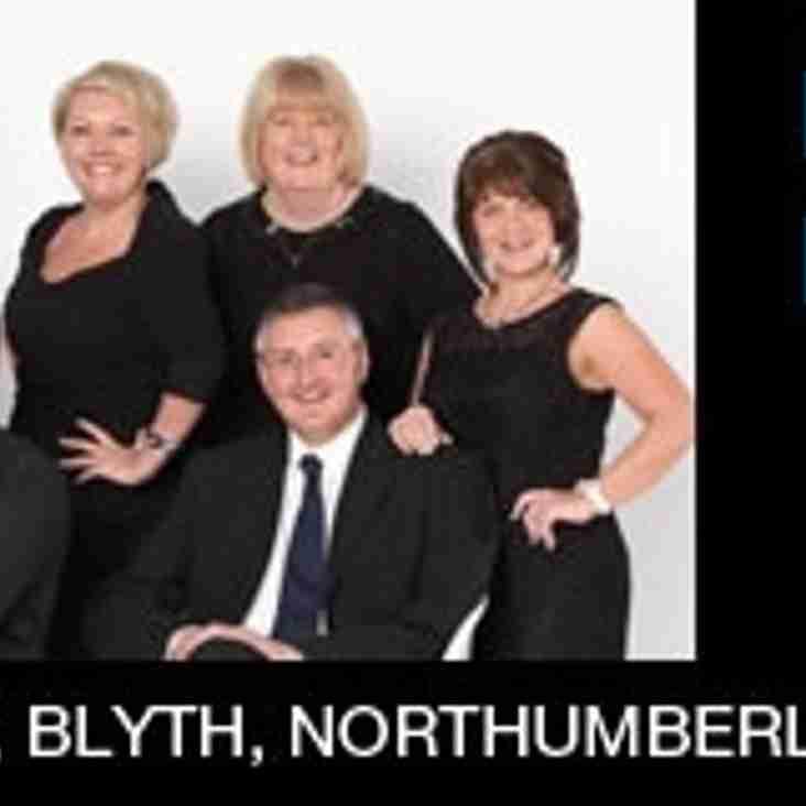 Weir Insurance Sponsor Guisborough Match