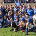 Northumberland Senior County Cup Final - Alnwick 11 Morpeth 7