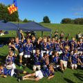 Alnwick Rugby Football Club vs. Training