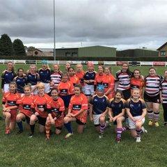 Alnwick Girls September Rugby Festival
