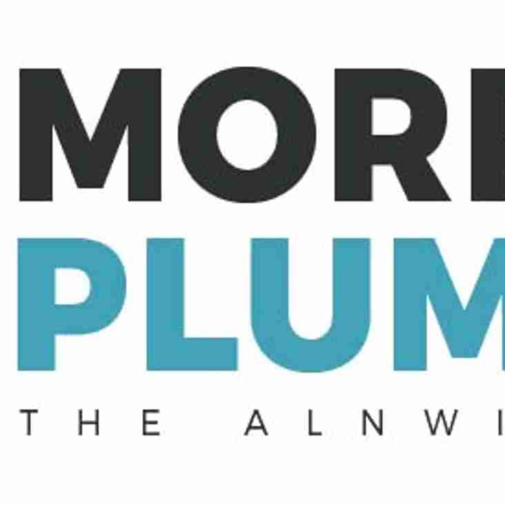 Morris + Plumley To Sponsor the Cleckheaton Match This Saturday
