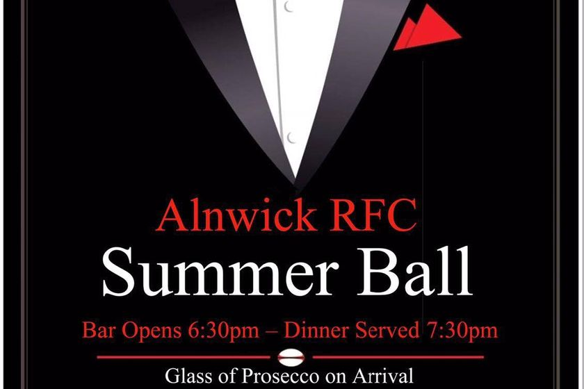 Alnwick RFC Summer Ball Auction