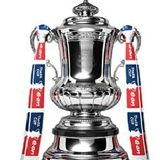 FA Cup Qualifying 3rd Round