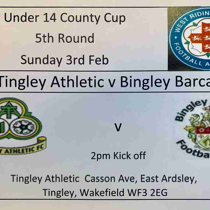 County Cup Weekend