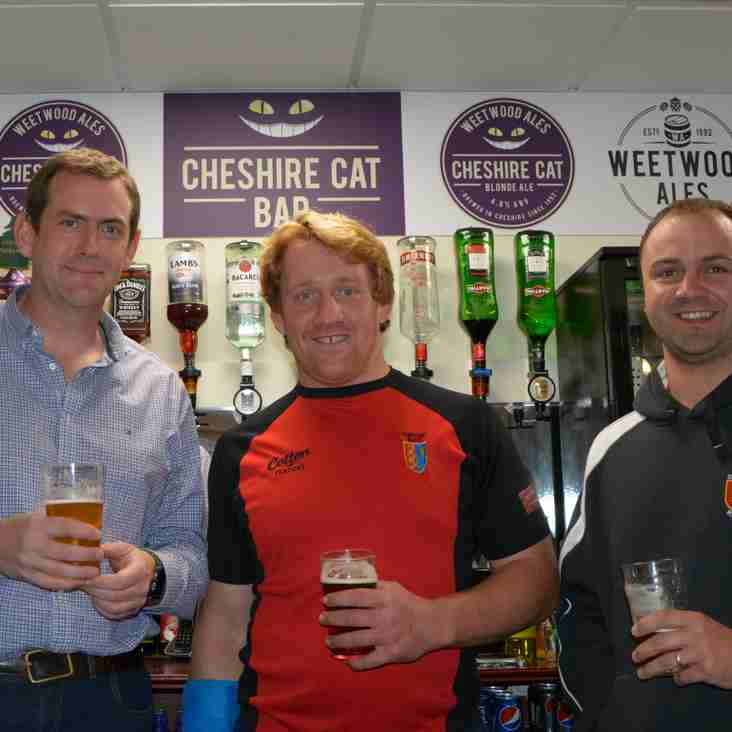 News Update - Weetwood Ales
