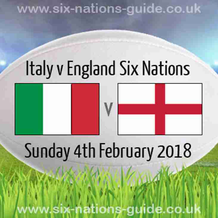 Italy vs England Match tickets, flights and hotel