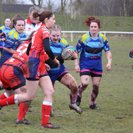 Garstang Ladies vs Chester Devas Ladies 0-15