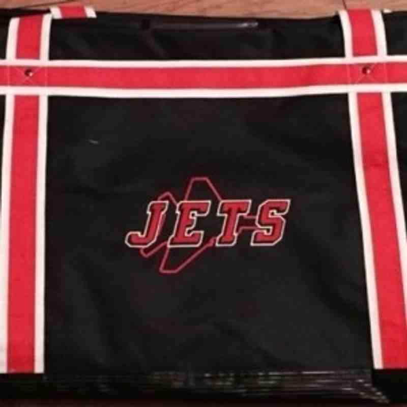 Jets Kitbag