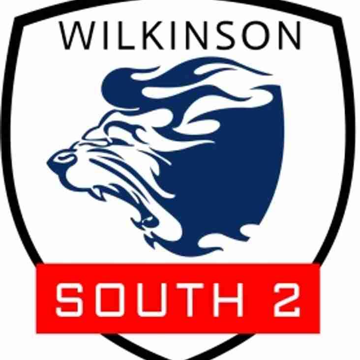 NIHL2 South Play Offs announced
