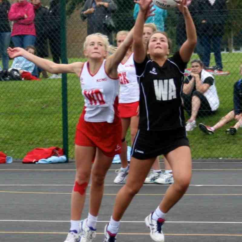 U16s v Comets KCJL 21/09/14
