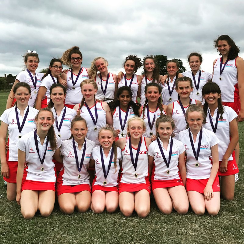 Double victory at Rising Stars tournament