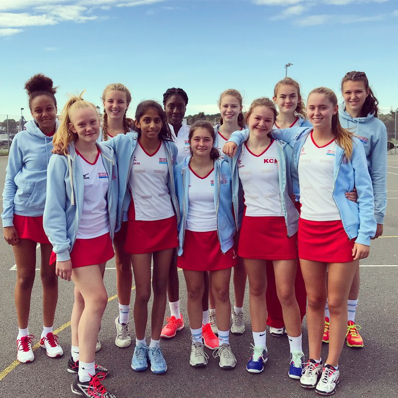 U16s qualify for London & SE Regional League