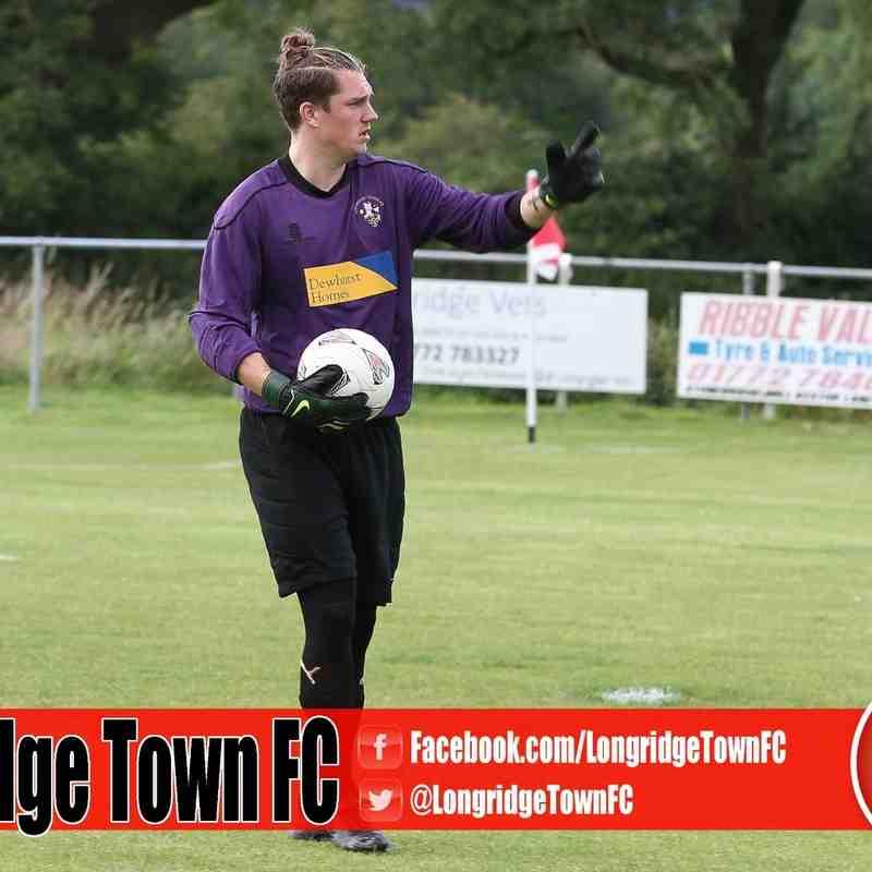 LTFC 0 - Fulwood Amateurs 1