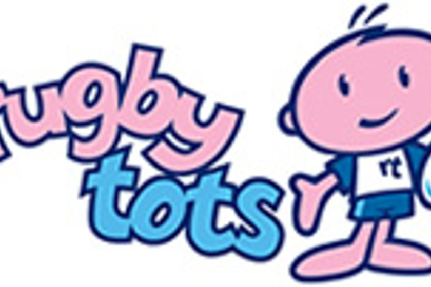Rugby Tots comes to Manor Park