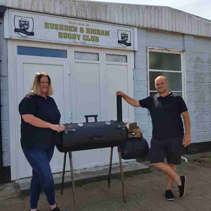 New Caterers at Manor Park