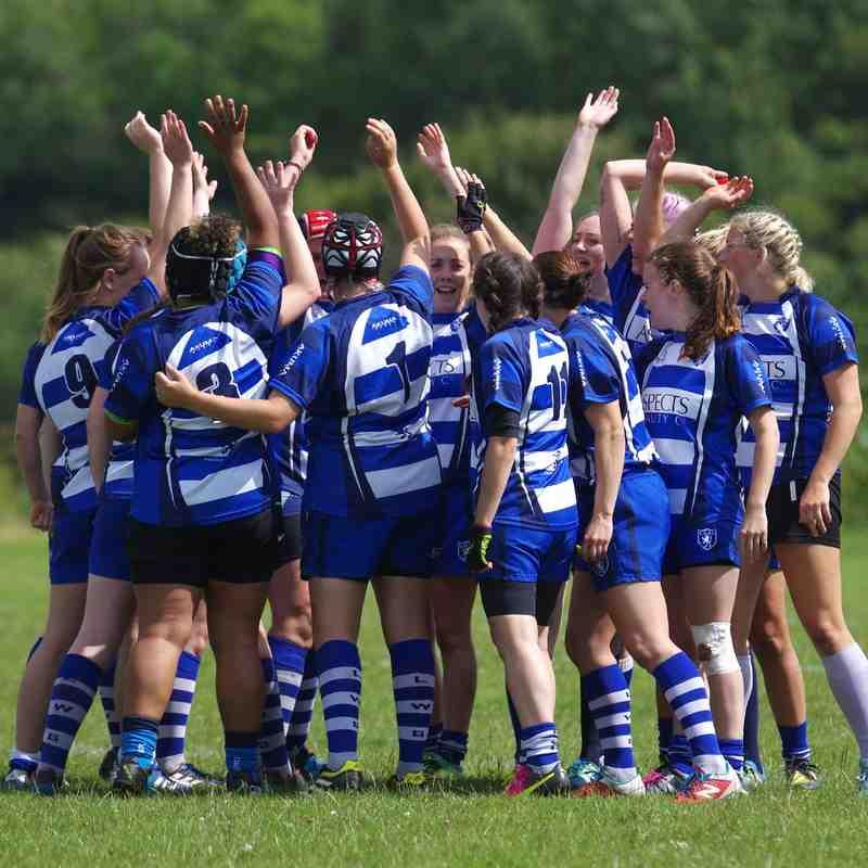 Ladies vs Blackheath - 13 August 2017