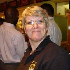 Happy Retirement & Farewell to Jill Scott!