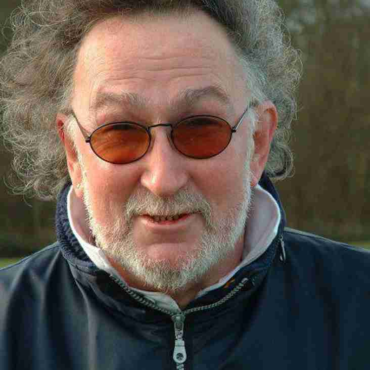 RIP Jonathan Hodge