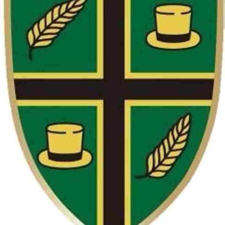 FCRFC Beer and Cider Festival