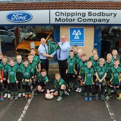 Chipping Sodbury Motors - Un9s