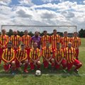 AFC Kirk Hallam vs. Alvaston United