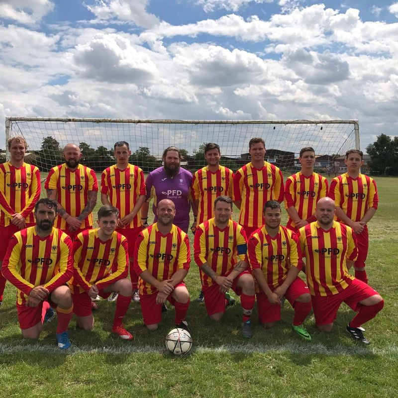 Under 16's and Reserves add to the squad