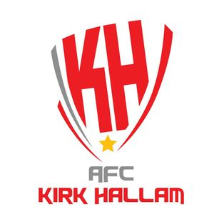 AFC KIRK HALLAM 2-0 RUDDINGTON VILLAGE COLTS