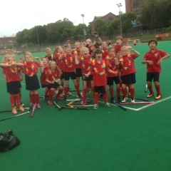 Juniors compete in HockeyFest Birmingham