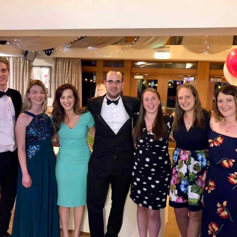 Gala Ball and Award Night 2019