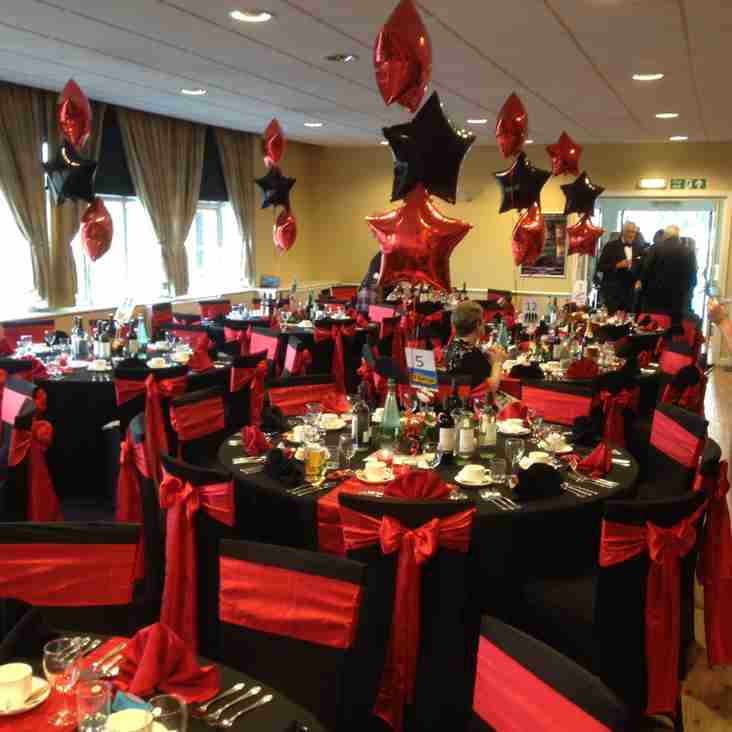 Aldermaston RFC Annual Dinner & Dance 04/05/2019