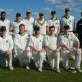 2nd Team lose to Southowram CC  -