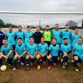 AFC Spelthorne  lose to NPL FC 2 - 3