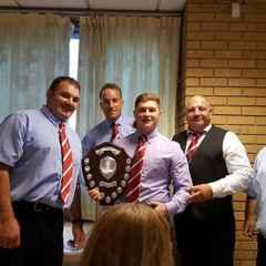 GLRFC awards 2015/16