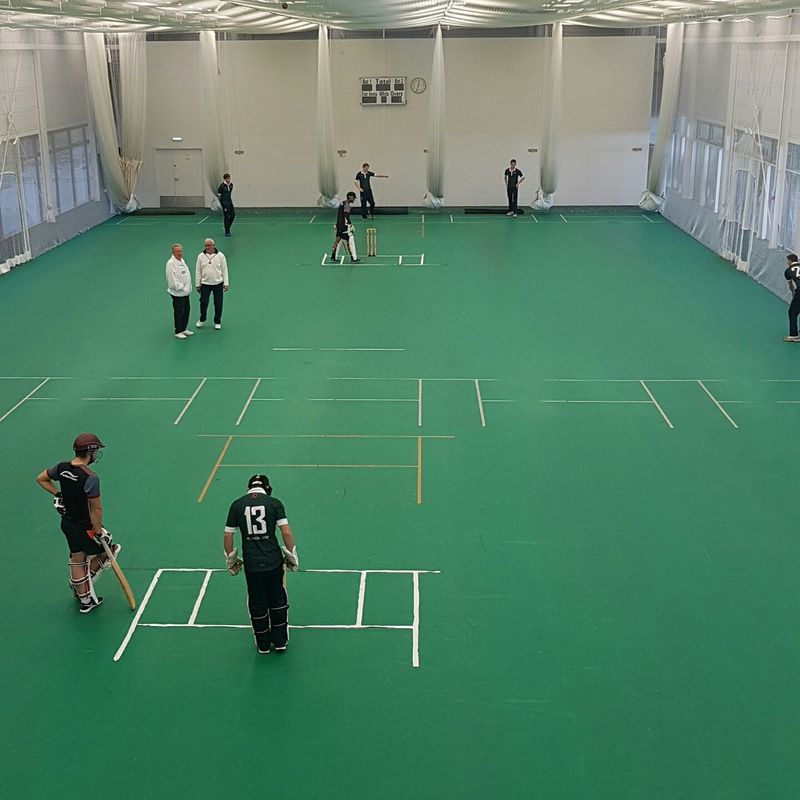 1s/2s Match Reports - Indoor BUCS 5/11/16