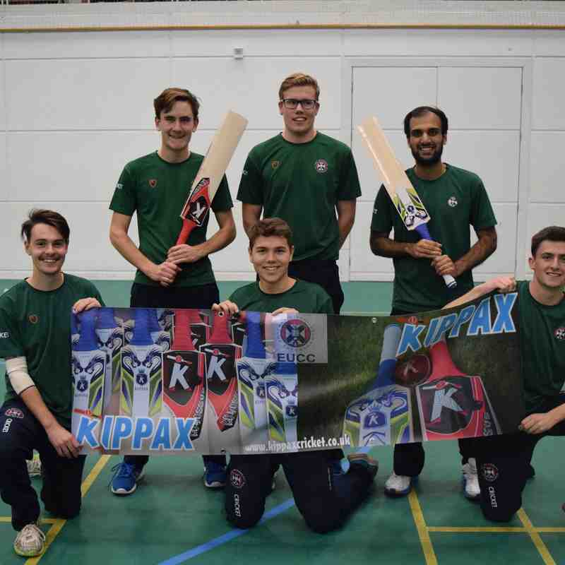 2016 Kippax Tournament Photos