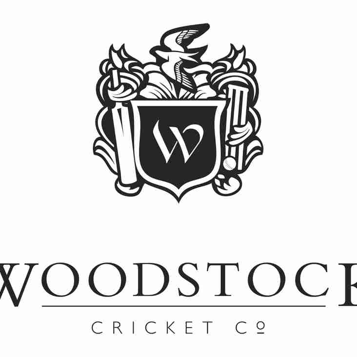 Woodstock Cricket to Sponsor EUCC for 2017/18