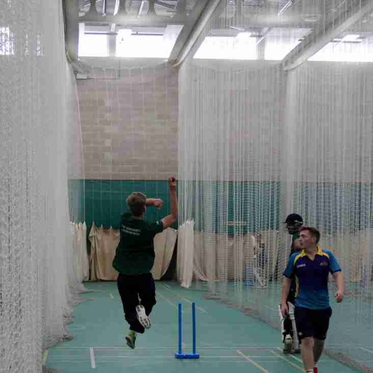 EUCC knock off the runs with ease against Teeside