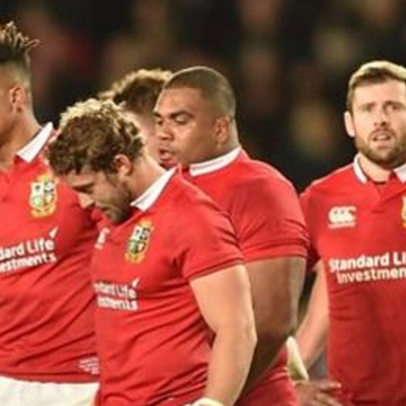 The Lions had the chances, the All Blacks had the class